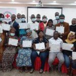 Comité International de la Croix-Rouge: Atelier sur le droit international et les techniques de premiers secours à l'attention des journalistes (APPEL-Mali)