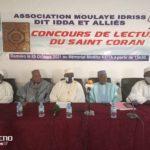 Concours de lecture du saint coran: Les lauréats récompensés par l'Association Moulaye Idriss dit IDDa et Alliés